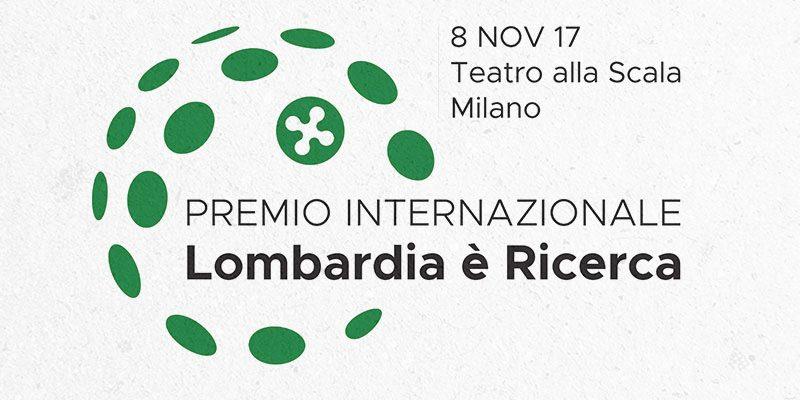 Milano, 8/09/17: assegnazione premio