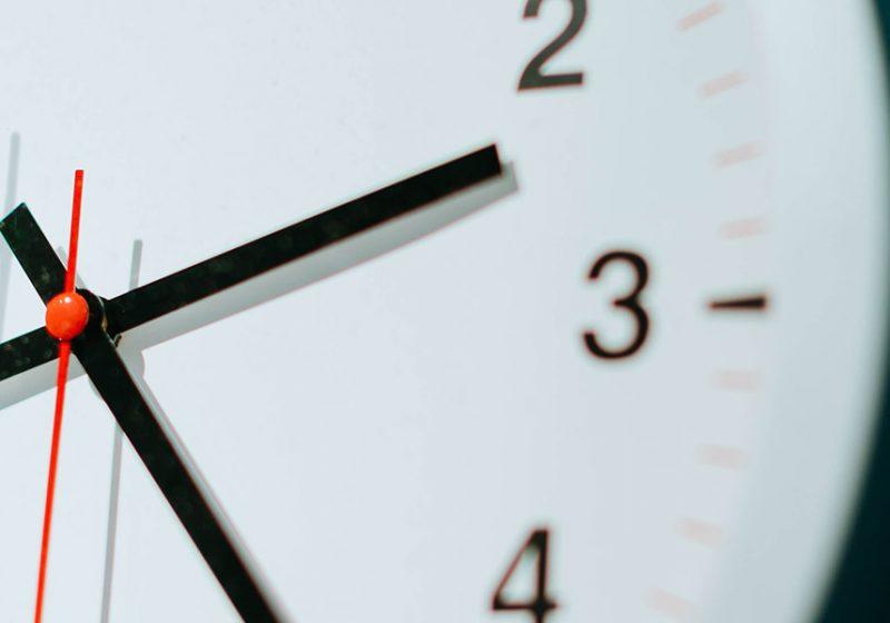 La corsa contro il tempo per ripartire - news - quantra